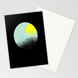 Nights Stationery Cards