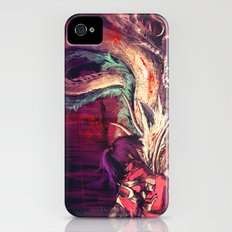 Bleed iPhone (4, 4s) Slim Case