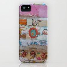 IPAD CASE18 Slim Case iPhone (5, 5s)