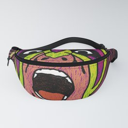 ultimate warrior Fanny Pack