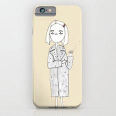 the royal tenenbaums - margot iPhone 6 Slim Case