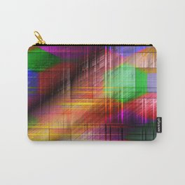 colourful linings II Carry-All Pouch