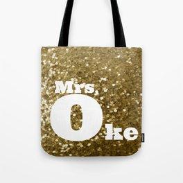 MO1 Tote Bag