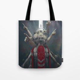 The Magus Tote Bag