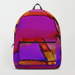 Southwest Cliff Wall Backpack