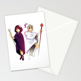 The Arabella sisters Stationery Cards