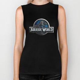 Jurassic World Biker Tank