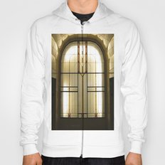 Candle Glass Hoody