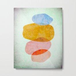 Balance #328 Metal Print