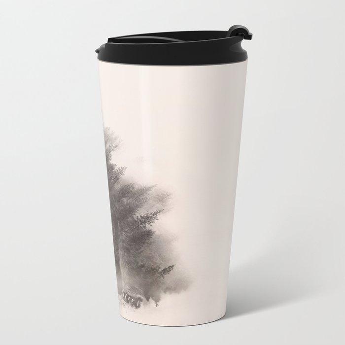 no harm Metal Travel Mug
