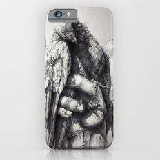 Hand of Freedom iPhone 6s Slim Case