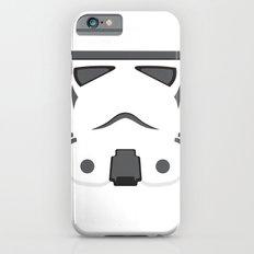 Storm Trooper - Starwars iPhone 6 Slim Case