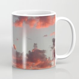 Summer Sunset #1 Coffee Mug