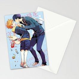 Kageyama Tobio Haikyuu Stationery Cards