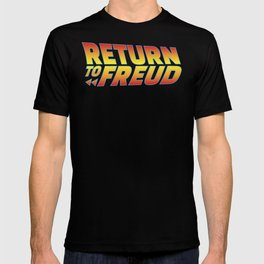 Return to Freud T-shirt