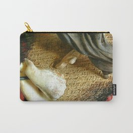 Expo sculptures Carry-All Pouch