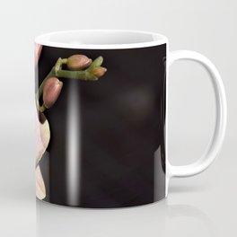 Dark Orchid Beauty Coffee Mug