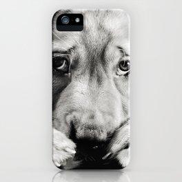 Ryder iPhone Case