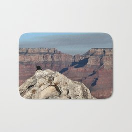 Lost in Grand Canyon Bath Mat