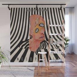 Melophobia Wall Mural