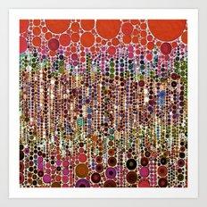 :: Sangria :: Art Print