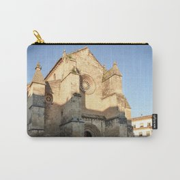 Golden San Miguel (Cordoba) Carry-All Pouch