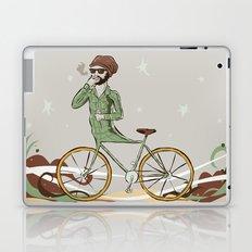 They Do Exist Laptop & iPad Skin