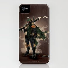 Aftermath Slim Case iPhone (4, 4s)