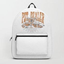 Pot Dealer Backpack