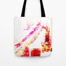 kobecity Tote Bag