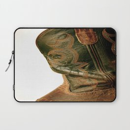 Country Boy Laptop Sleeve