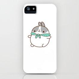 Kawaii Bunny Japanese Anime Japan iPhone Case