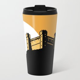The  Ancient  Castle  of  Dusk  Heights Travel Mug