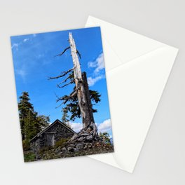 Stone Hut Snag Stationery Cards