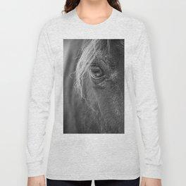 Seen Thru The Eye Long Sleeve T-shirt