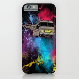 Eagle 5 iPhone Case