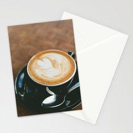 Macchiato  Stationery Cards