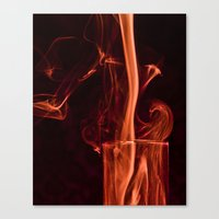 alchemy Canvas Prints featuring Alchemy by Bill Nash