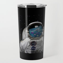 It's Called Space, Fish Travel Mug
