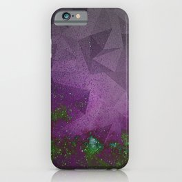 FORMIDABLE iPhone Case