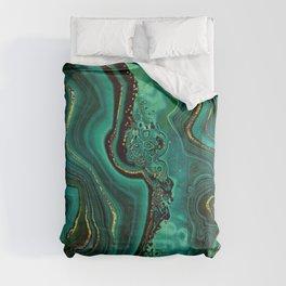 Malachite Fantasy 01 Comforters