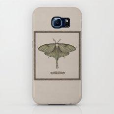 Luna Moth Galaxy S6 Slim Case