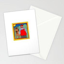 Sooner Stationery Cards