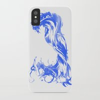 final fantasy iPhone & iPod Cases featuring FINAL FANTASY X  by DrakenStuff+
