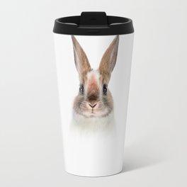 Bunny Travel Mug