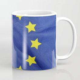 European union flag Coffee Mug
