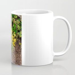 Yellow Wildflowers Coffee Mug