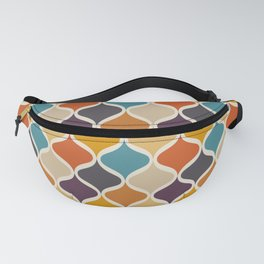 Moroccan Fall 3 Fanny Pack