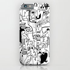 CONFLICTS Slim Case iPhone 6s