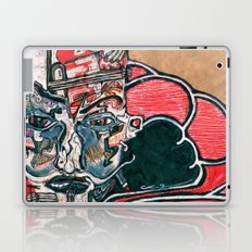 Alvardo Laptop & iPad Skin